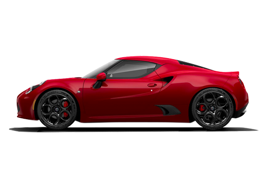 New Alfa Romeo 4C in Delray Beach