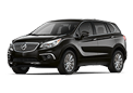 New Buick Envision in Delray Beach