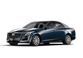 New Cadillac CTS in Delray Beach