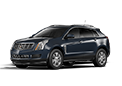 New Cadillac SRX in Delray Beach
