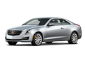 New Cadillac ATS Coupe in Delray Beach