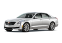 New Cadillac CT6 Sedan in Delray Beach