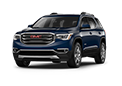 New GMC Acadia Limited in Delray Beach