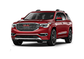 New GMC Acadia in Delray Beach