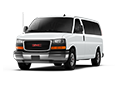 New GMC Savana Cargo Van in Delray Beach