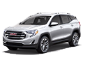 New GMC Terrain in Delray Beach