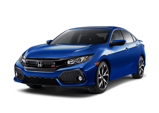 New Honda Civic Si Sedan in Delray Beach