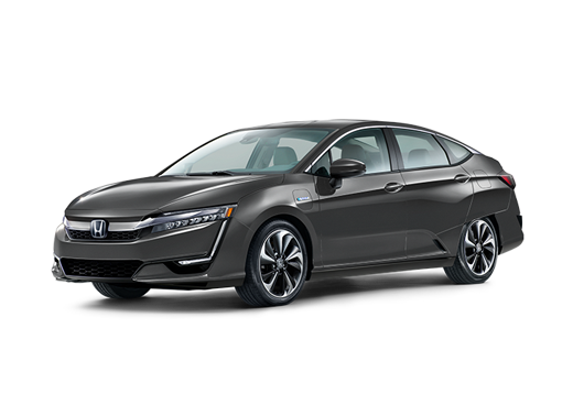 New Honda Clarity Plug-In Hybrid in Delray Beach