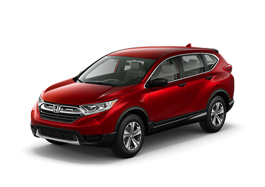 New Honda CR-V in Delray Beach