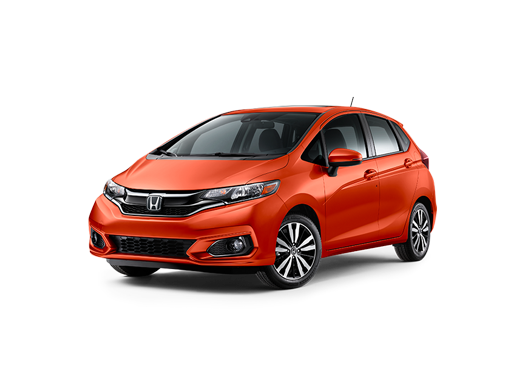 New Honda Fit in Delray Beach