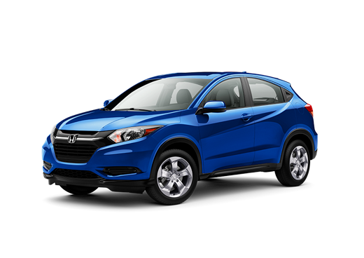 New Honda HR-V in Delray Beach