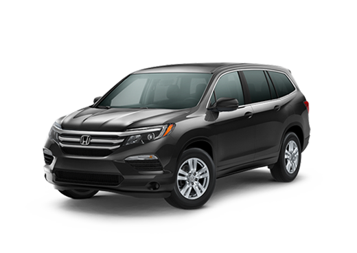 New Honda Pilot in Delray Beach