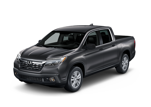 New Honda Ridgeline in Delray Beach